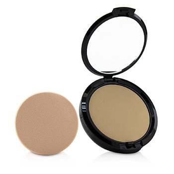 SCOUT Cosmetics Base en Polvo Mineral Compacta - # Camel