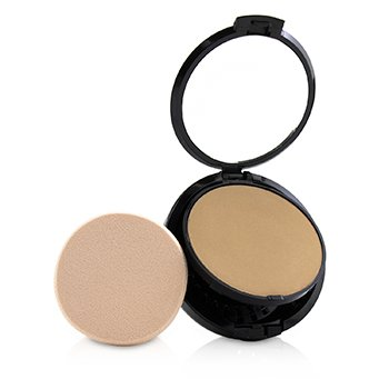 SCOUT Cosmetics Base en Polvo Mineral Compacta SPF 15 - # Sunset