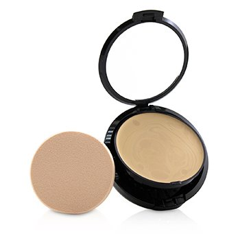 SCOUT Cosmetics Mineral Creme Base Compacta SPF 15 - # Camel