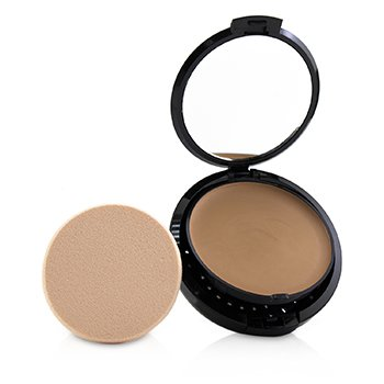 SCOUT Cosmetics Mineral Creme Base Compacta SPF 15 - # Caramel