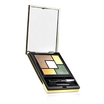 Yves Saint Laurent Couture Paleta (5 Colores Listos Para Usar) #16 (Luxuriant Haven)