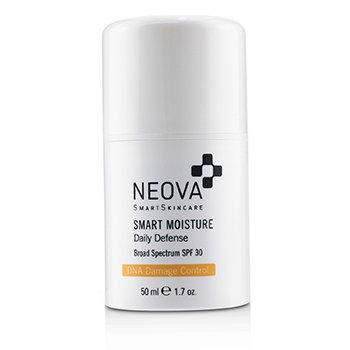 Neova DNA Damage Control - Smart Moisture Daily Defense SPF 30