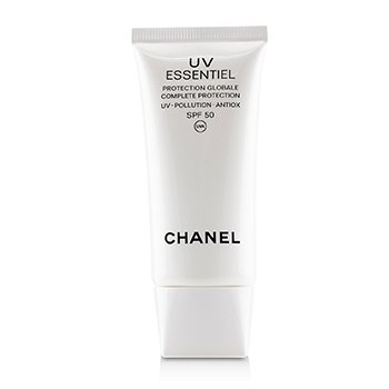 Chanel UV Essentiel Protection Globale Protección Completa SPF 50