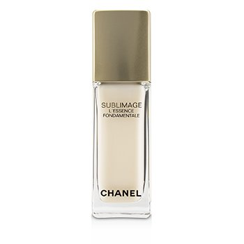 Chanel Sublimage LEsencia Fondamentale Concentado Redefinidor Definitivo