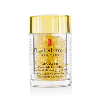 Elizabeth Arden Advanced Ceramide Capsules Daily Youth Restoring Eye Serum (Box Slightly Damaged)