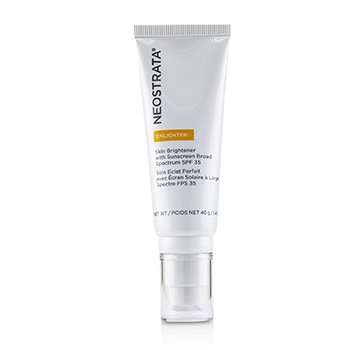 Neostrata Enlighten - Skin Brightener SPF 35