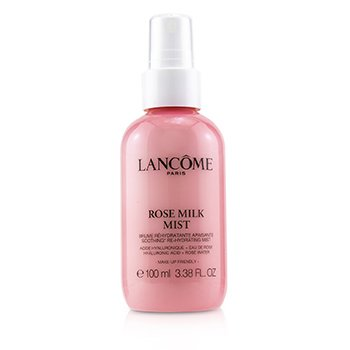 Lancome Rose Milk Mist - Soothing Re-Hydrating Mist