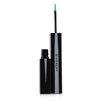 Givenchy PhenomenEyes Brush Tip Delineador de Ojos - # 06 Bold Blue