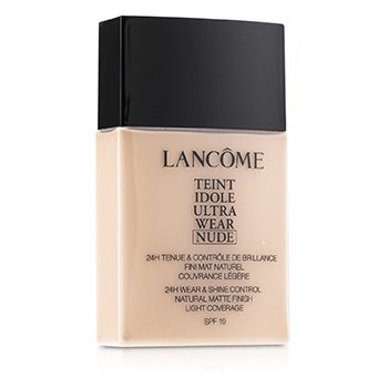 Lancome Teint Idole Ultra Wear Nude Foundation SPF19 - # 007 Beige Rose