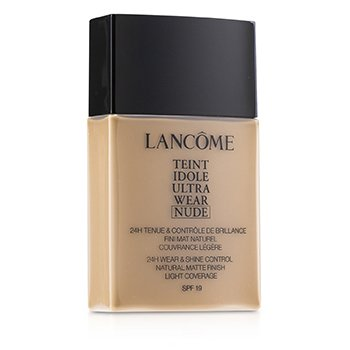 Lancome Teint Idole Ultra Wear Base Desnuda SPF19 - # 055 Beige Ideal