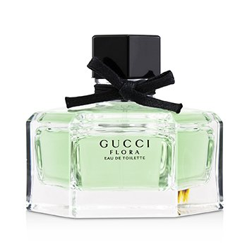 Gucci Flora By Gucci Eau De Toilette Spray (Nuevo Empaque)