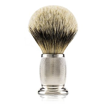The Art Of Shaving Handcrafted 100% Silvertip Badger Hair Shaving Brush