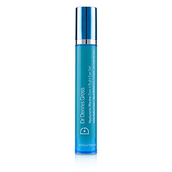 Dr Dennis Gross Hyaluronic Marine Dew It Right Gel de Ojos (Sin Caja)