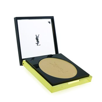 Yves Saint Laurent All Hours Polvo Establecedor - # B30 Almond