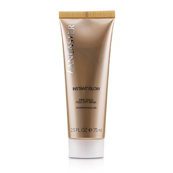 Lancaster Instant Glow Mascarilla Peladora (Pink Gold) - Hydration & Glow