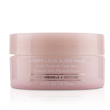 HydroPeptide Hydro-Lock Sleep Mask - Royal Peptide Treatment