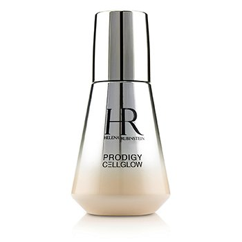 Helena Rubinstein Prodigy Cellglow El Tinte Concentrado Luminoso - # 06 Medium Deep Beige