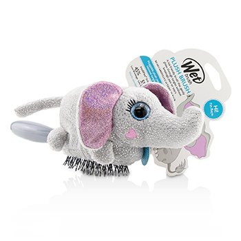 Wet Brush Plush Brush - # Elephant