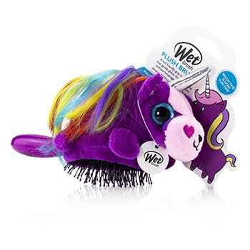 Wet Brush Plush Brush - # Unicorn