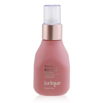 Jurlique Moisture Plus Rare Rose Suero