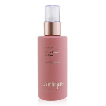 Jurlique Moisture Plus Rare Rose Loción