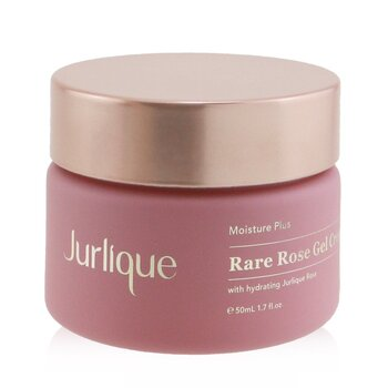 Jurlique Moisture Plus Rare Rose Gel Crema