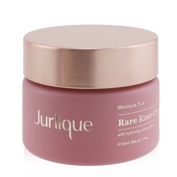Jurlique Moisture Plus Rare Rose Crema