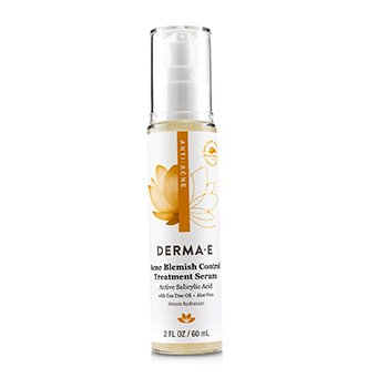 Derma E Anti-Acne Acne Blemish Control Treatment Serum