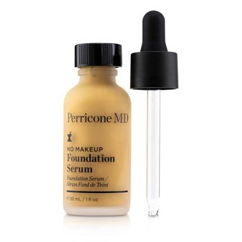 Perricone MD No Makeup Foundation Serum SPF 20 - # Beige (Light-Medium/Neutral)