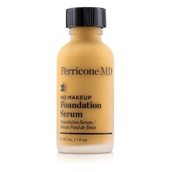 Perricone MD No Makeup Foundation Serum SPF 20 - # Golden (Medium/Warm)