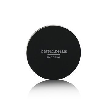 Bare Escentuals BarePro Performance Wear Base en Polvo - # 0.5 Porcelain