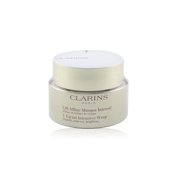 Clarins V-Facial Intensive Wrap (Unboxed)