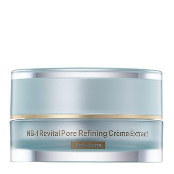Natural Beauty Revital Pore Refining Cremo Extracto