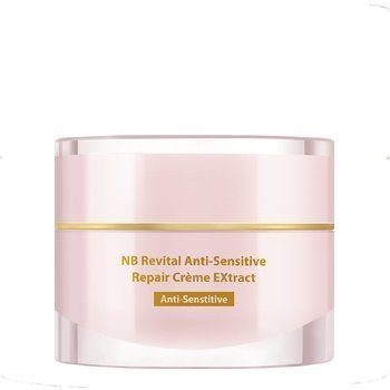 Natural Beauty Revital Anti-Sensitive Repair Crema Extracto