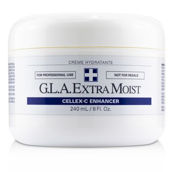 Cellex-C Enhancers G.L.A. Extra Moist Cream (Salon Size)