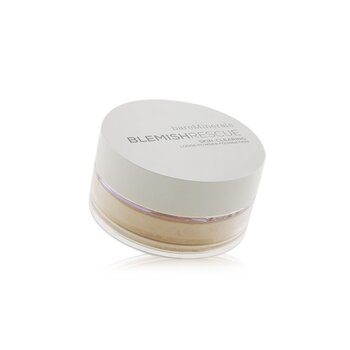Bare Escentuals Blemish Rescue Skin Clearing Loose Base en Polvo - # Neutral Medium 3N