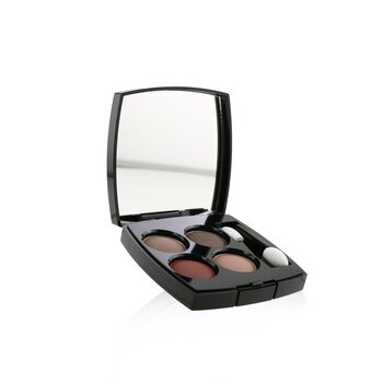Chanel Les 4 Ombres Quadra Eye Shadow - No. 328 Blurry Mauve