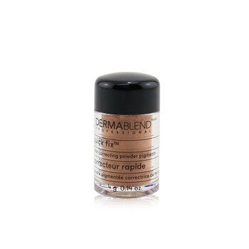 Dermablend Quick Fix Polvo Pigmentos Correctores de Color - Orange