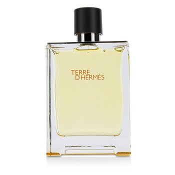 Terre D'Hermes Eau De Toilette Spray (Unboxed)