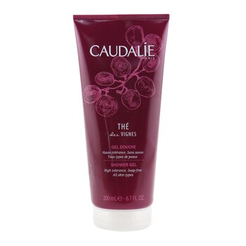 Caudalie The Des Vignes Gel de Ducha
