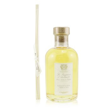 Antica Farmacista Difusor - Damascena Rose, Orris & Oud