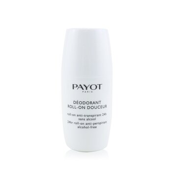 Payot Rituel Corps 24HR Anti-Transpirante en Roll-On (Libre de Alcohol)