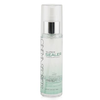 Super Sealer Mattifying Setting Spray (Unboxed)