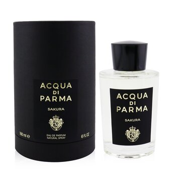 Acqua Di Parma Signatures Of The Sun Sakura Eau de Parfum Spray (Sin Celofán)