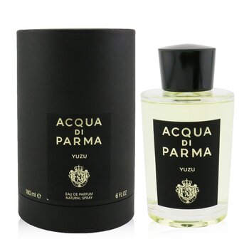 Acqua Di Parma Signatures Of The Sun Yuzu Eau de Parfum Spray (Sin Celofán)