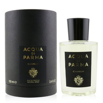 Acqua Di Parma Signatures Of The Sun Camelia Eau de Parfum Spray (Sin Celofán)
