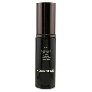Veil Fluid Makeup SPF 15 - No.0 Porcelain