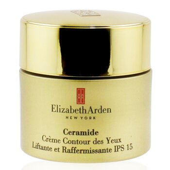 Ceramide Lift and Firm Eye Cream Sunscreen SPF 15 (Box Slightly Damaged)