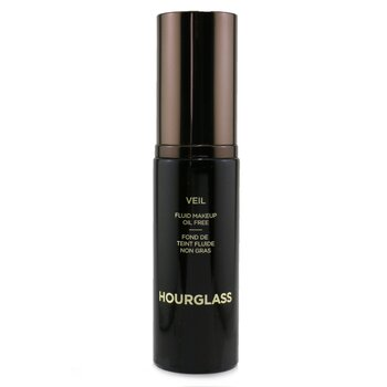 Veil Fluid Makeup - No.2 Light Beige