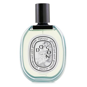 Diptyque Do Son Eau De Toilette Spray (Edición Limitada)